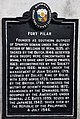 Fort Pilar Historical Marker (cropped).jpg