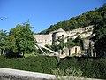 Fortifications au pied de la Citadelle - panoramio.jpg
