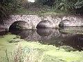 Forton Aqueduct - geograph.org.uk - 98665.jpg