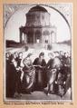 """Fotografi av """"Jungfruns bröllop"""" av Rafael - Hallwylska museet - 103023.tif"""