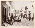 Fotografi från Capri - Hallwylska museet - 104104.tif