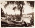 Fotografi från Korfu, Grekland - Hallwylska museet - 104580.tif