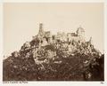 Fotografi på Moriska kastellet i Sintra - Hallwylska museet - 107294.tif