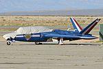 Fouga CM-170R Magister '328' (N304FM) (27865258382).jpg