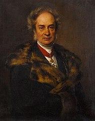 Portrait of Frédéric Kuhlmann