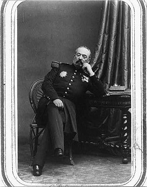 François-Achille Bazaine