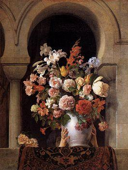 Francesco Hayez - Flowers - WGA11222.jpg