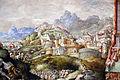 Francesco salviati, storie di furio camillo, 1543-45, trionfo di furio camillo 10 veio.JPG
