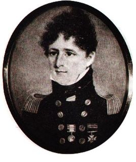 Francis Austen Royal Navy officer