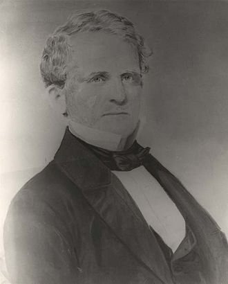 Alabama's 5th congressional district - Image: Francis Strother Lyon