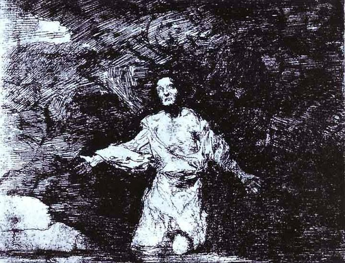 Francisco de Goya, Desastre de la Guerra (Disasters of War).JPG