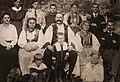 Franciszek-ptak-z rodzina 1917.jpg
