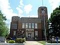 Franklin County Courthouse, Ozark, AR 002.jpg