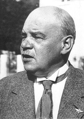 Franz Linke