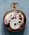 Fratelli vaucher, orologio in oro e smalti, svizzera 1830 ca.jpg