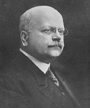 Frederick W. Hinitt - Hinitt's official Centre College presidential portrait