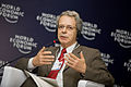 Frei Betto, World Economic Forum on Latin America 2009.jpg
