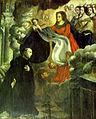 Frei Ricardo do Pilar - Aparição de Nossa Senhora a Santo Ildefonso.jpg