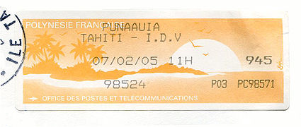 French Polynesia stamp type PO2.jpg