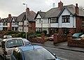 Friars Road, Newport - geograph.org.uk - 1596217.jpg