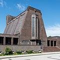 Friedhof Ohlsdorf (Hamburg-Ohlsdorf).Neues Krematorium.07.29622.ajb.jpg