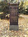 Friedhof der Dorotheenstädt. und Friedrichwerderschen Gemeinden Dorotheenstädtischer Friedhof Okt. 2016 - 15.jpg
