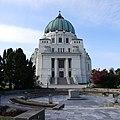 Friedhofskirche Wiener Zentralfriedhof (1).JPG