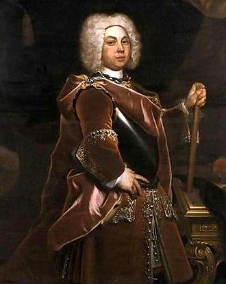 Frederick III, Duke of Saxe-Gotha-Altenburg - Image: Friedrich III Sa Go Alt