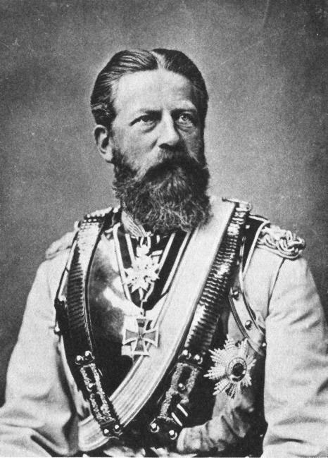 Friedrich III, Deutscher Kaiser