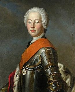 Frederick, Margrave of Brandenburg-Bayreuth Margrave of Brandenburg-Bayreuth