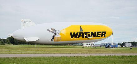 Zeppelin - Wikiwand