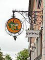 Friedrichshafen - Schild Creperie 001.jpg