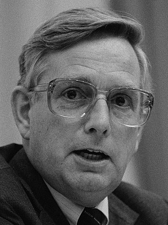 Chairmen of the People's Party for Freedom and Democracy - Frits Korthals Altes