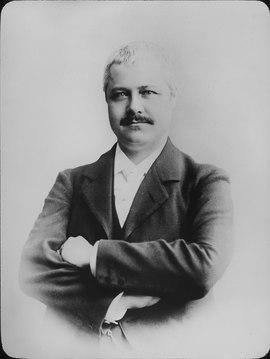 Fritz Sarasin