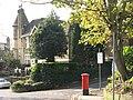 Frognal - Oak Hill Park, NW3 - geograph.org.uk - 1072797.jpg