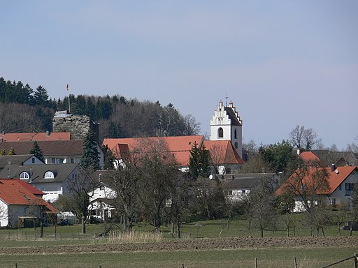Fronhofen 2