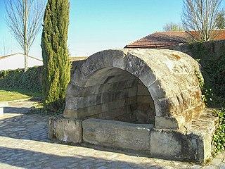 Calzada de Valdunciel Municipality in Castile and León, Spain