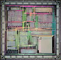 Fujitsu MB86901A die.JPG