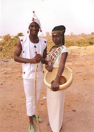 Fula people - Fulani and Fulania