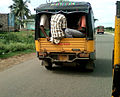 Full Packed Auto rickshaw at Thagarapuvalasa.jpg