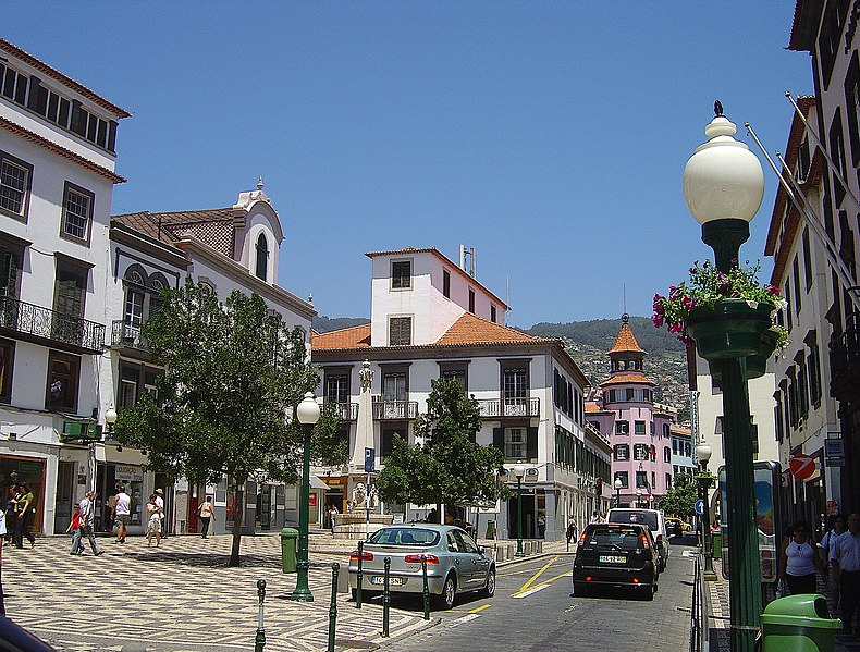 File:Funchal ( Portugal )05.jpg