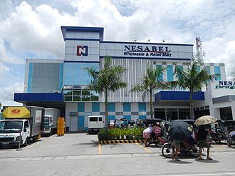 Bustos, Bulacan - Nesabel Wholesale and Retail Mart