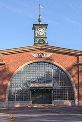 Fil:Gävle södra station October 2013 02.jpg