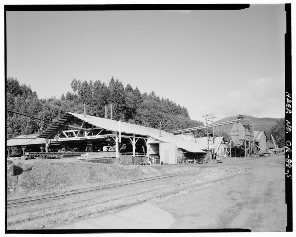 Dawson lumber company