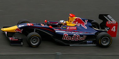 GP3-Belgium-2013-Sprint Race-Carlos Sainz junior