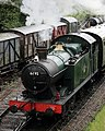 GWR Welsh Tank Engine - panoramio.jpg