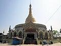Gaba Aye Pagoda, Yangon.JPG