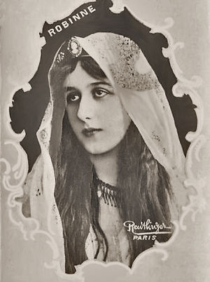 Gabrielle Robinne - Image: Gabrielle Robinne