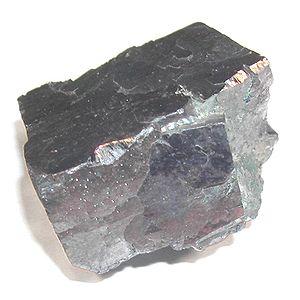 Sulfuro de plomo (II)