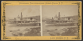 Ganouskie (steamer), Lake George, N.Y, by Stoddard, Seneca Ray, 1844-1917 , 1844-1917.png